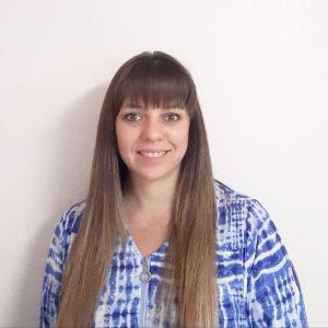 Rebecca Newcombe